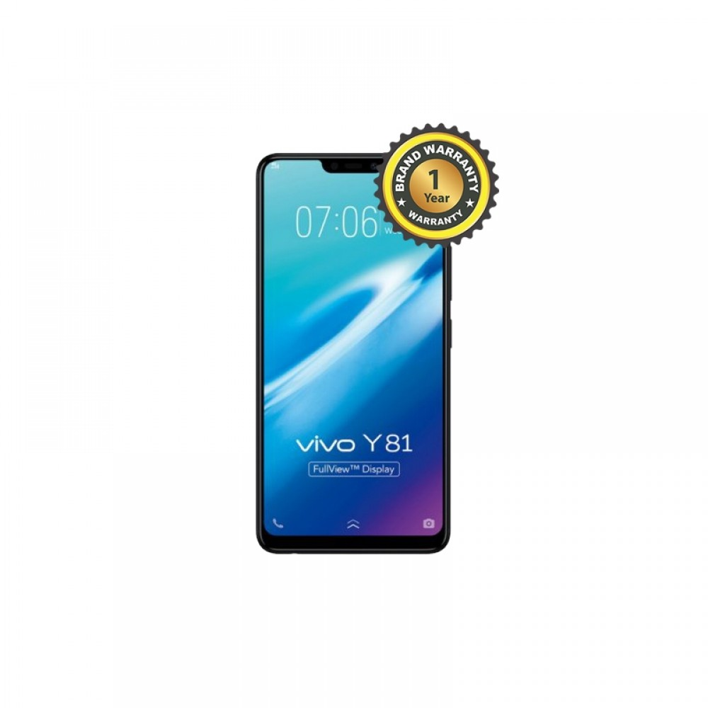 Vivo Y81 In Bangladesh