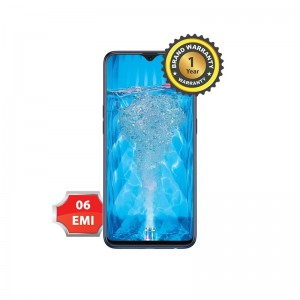 OPPO F9 in price in bd