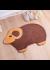 Floor Mat, Home Decor Carpet, Indoor Doormat