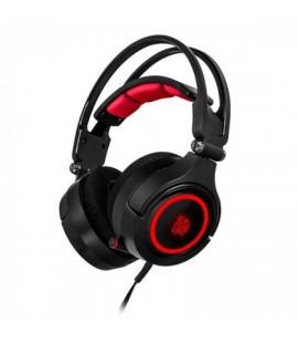 TT eSports HT/CRONOS Riing RGB 7.1/Digital 3D 7.1l/RGB LED/(EC)Ear-cup/Black/USB Plug