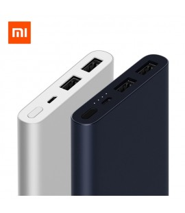Xiaomi Mi 10000mAh Power Bank V2