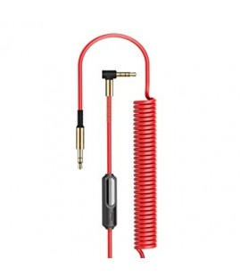 JOYROOM JR-S603 Spring Audio cable