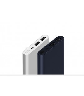 Xiaomi 10000mAh Dual Output Power Bank 2