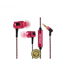 JOYROOM EM202 Metal Earphone