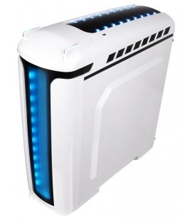 Thermaltake Versa C22 RGB Snow White Win SPCC Full Window