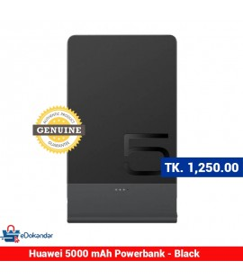 Huawei 5000 mAh Powerbank - Black