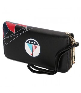 Fashion Women Long Wallets lady Casual Card holder Wallet