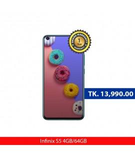 Infinix S5 4GB/64GB