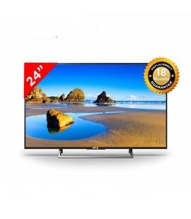 """IPLE Smile 24"""" HD LED TV"""