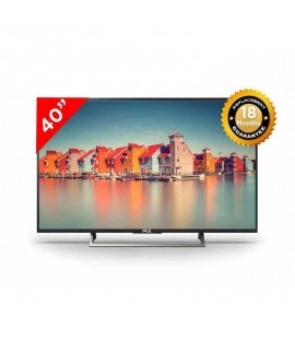 "IPLE 40"" Smart HD LED TV"