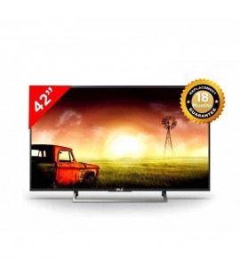 "IPLE 42"" Smart 4K LED TV"