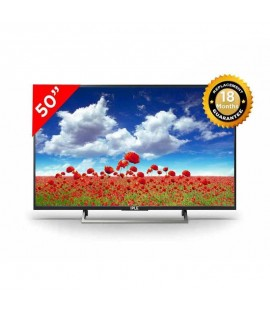 "IPLE 50"" Smart 4K LED TV"