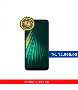 Realme 5i 4GB 64GB Official