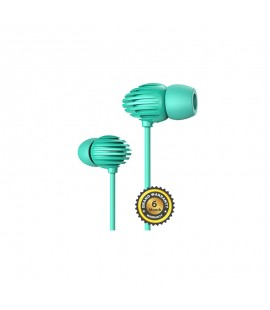 Second Generation Conch Series Plastic Earphone JR-EL112S