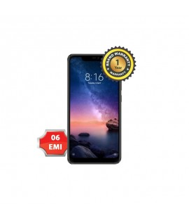 Xiaomi Redmi Note 6 Pro Global Version