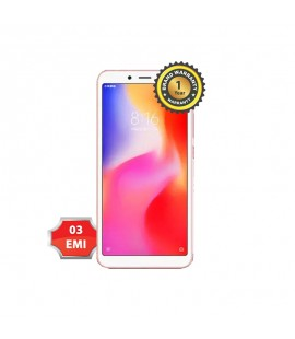 Xiaomi Redmi 6A in bangladesh