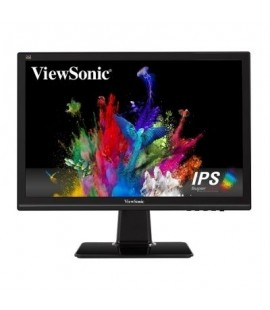 "ViewSonic 20""(19.5"" viewable) LED Monitor."