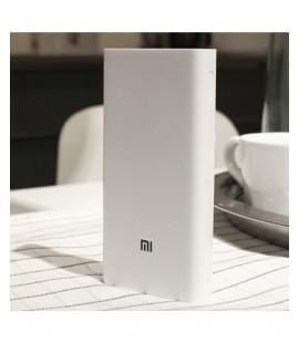 Xiaomi Mi Power Bank 20000mAh V2-White