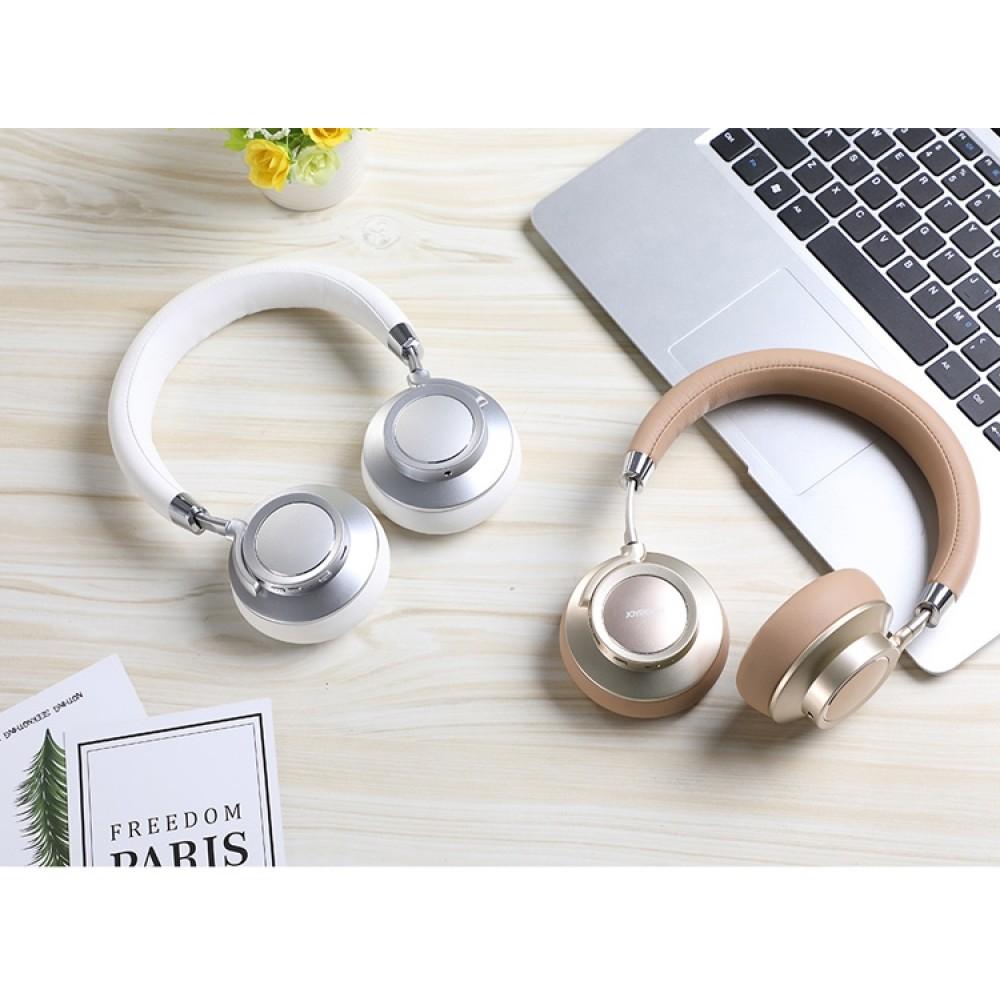 f05e34928e1 More Views. Joyroom JR-H12 bluetooth headphone