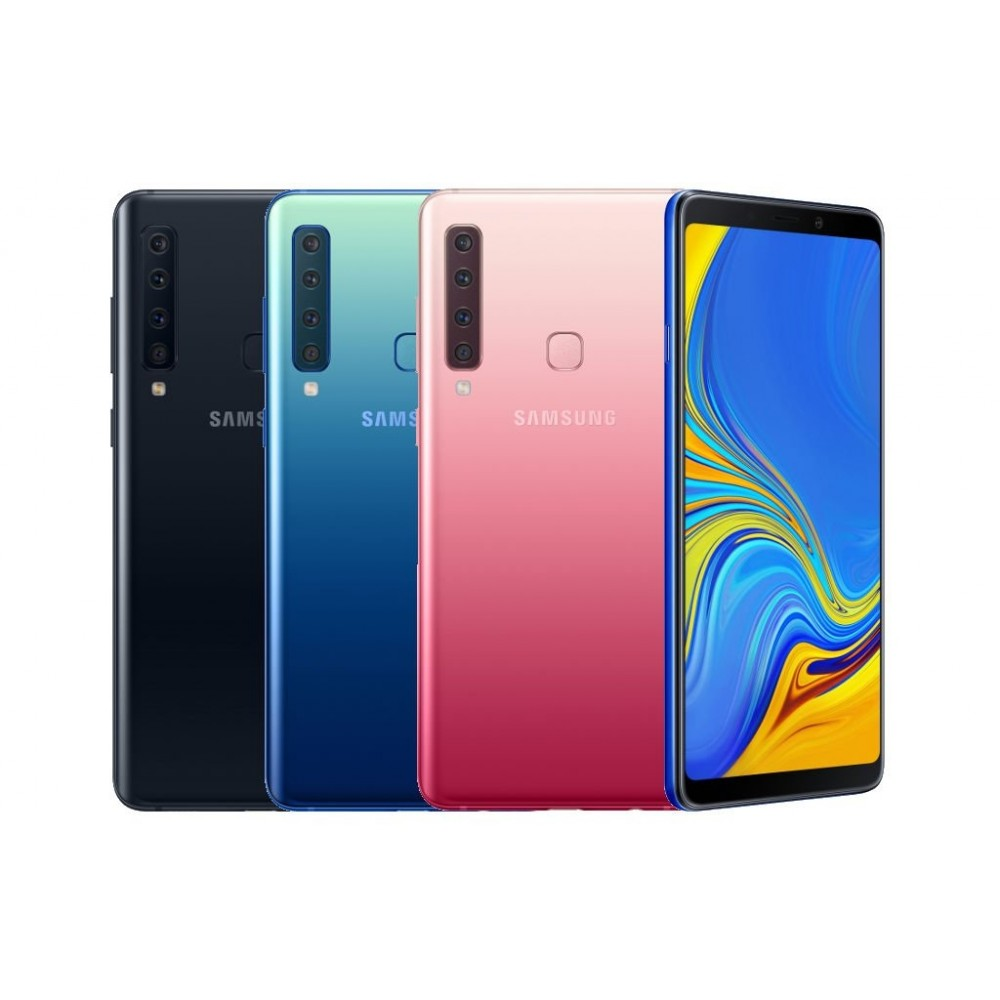 Samsung Galaxy A9 In Bangladesh
