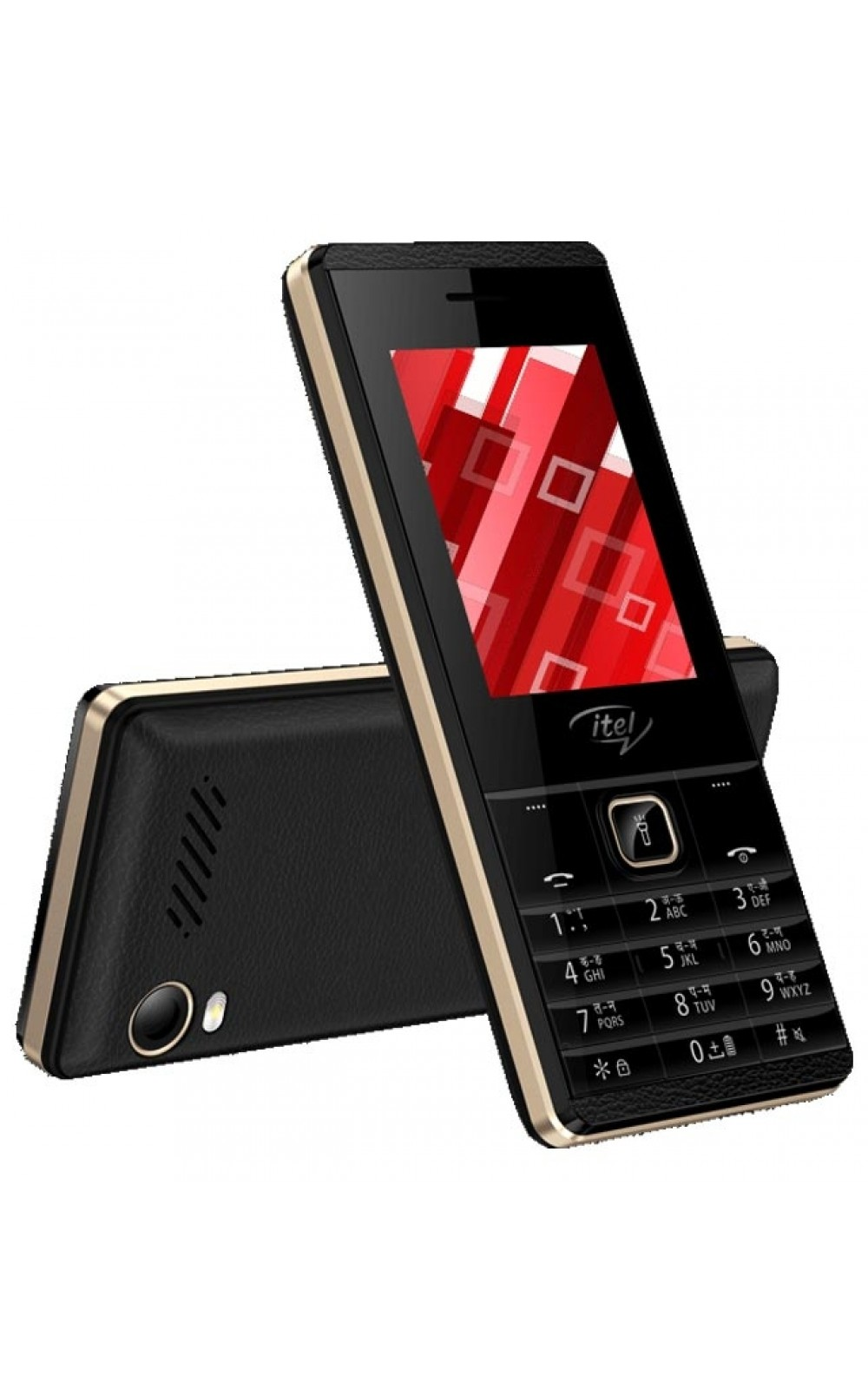Itel It5040 Mobile Phone