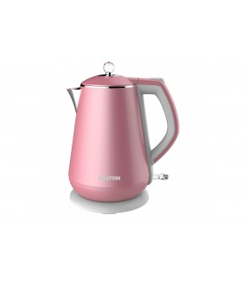 Walton Electric Kettle (Pink)