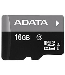 ADATA 16GB Class 10 microSD Memory Card