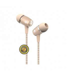 Huawei AM12 Plus In-ear Earphone (GOLD)