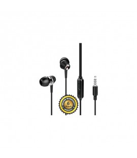 Oraimo VORTEX Earphone OEP-E23 black