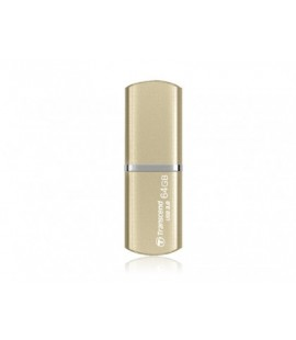 Transcend JetFlash®820, Gold Plating64GB
