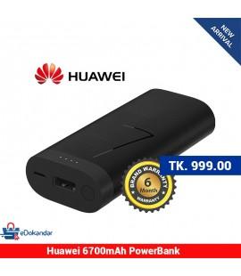 Huawei 6700mAh PowerBank