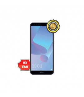 HUAWEI Y6 Prime (2018) Full Display 2GB/16GB