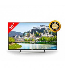 "IPLE 55"" Smart 4K LED TV"