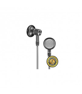 JR-E205 Magnetic wire headset.