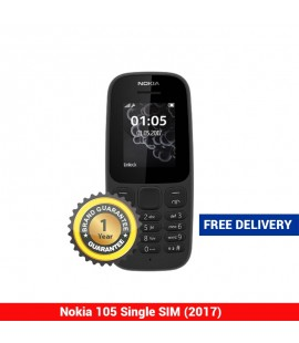 Nokia 105 single sim in bangladesh