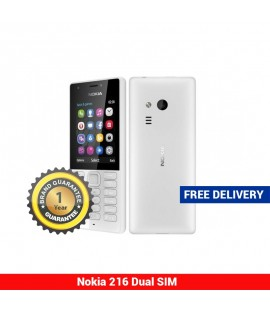 Buy Online Original Nokia Feature Phone in Bangladesh