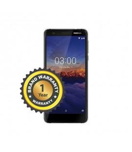 Nokia 3.1 - Android One (Oreo) -3GB/32GB