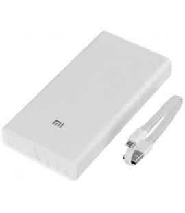 Xiaomi 20000mAh Power Bank V2