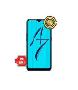OPPO A7 in Bangladesh