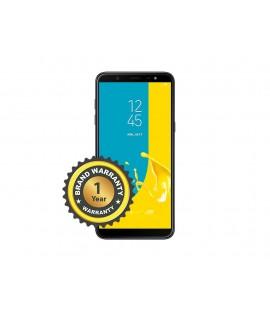 Samsung Galaxy J8 4GB RAM + 64 GB ROM