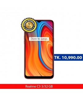 Realme C3 3GB 32GB