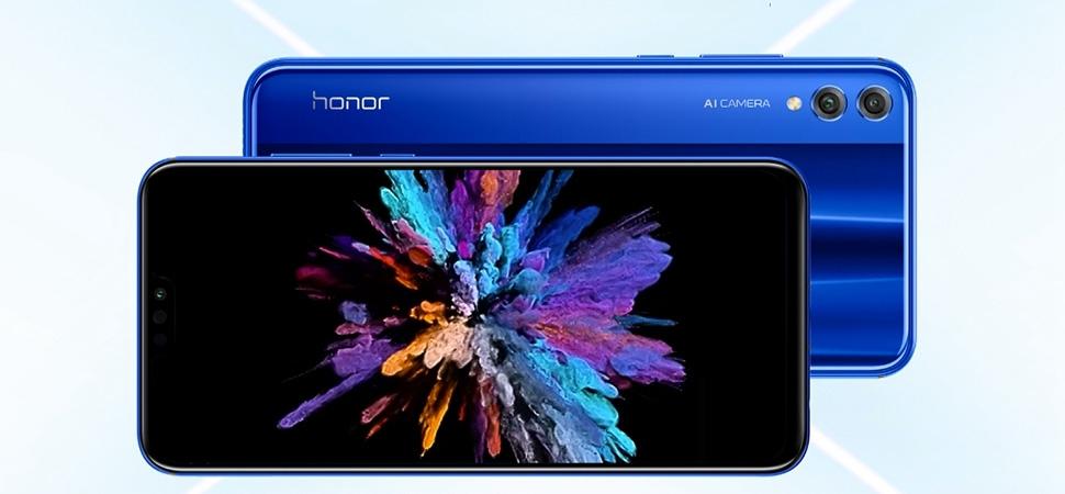Honor 8x price in bangladesh