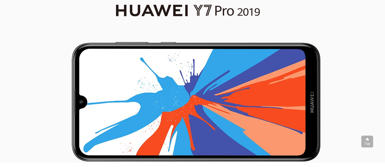 Huawei Y7 pro 2019 price in Bangladesh